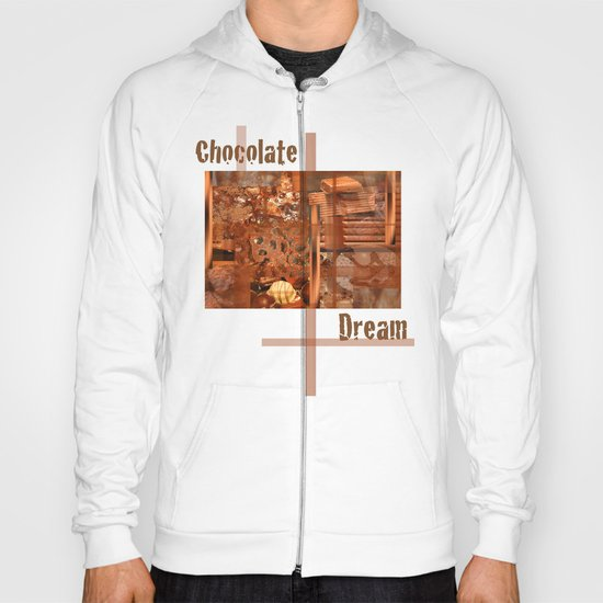 Chocolate Dream Hoody