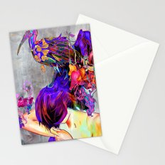 Apparent Stationery Cards
