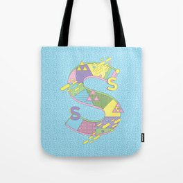 Stupid Modern Languages Tote Bag