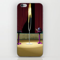 Confidence iPhone & iPod Skin