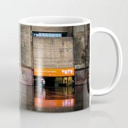 Tate Coffee Mug
