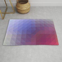Blend Pixel Color 4 Rug