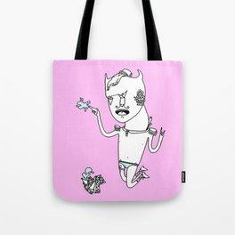 mr Tote Bag