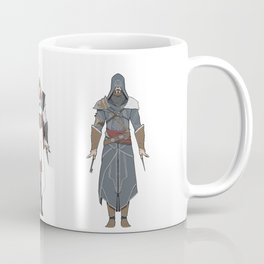 Ezio Evolution Coffee Mug
