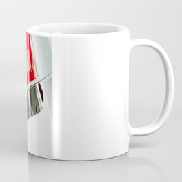 Chrysler 300C Back Light Coffee Mug