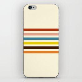 Classic Retro Govannon iPhone Skin