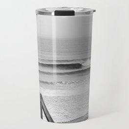 Wave of the day, Bells Beach, Victoria, Australia Travel Mug