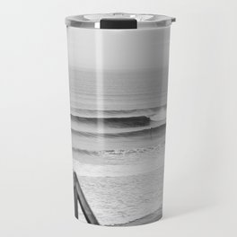 Wave of the day, Bells Beach, Victoria, Australia Travel Mug