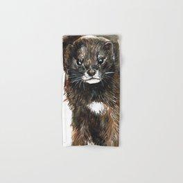 European Mink Hand & Bath Towel