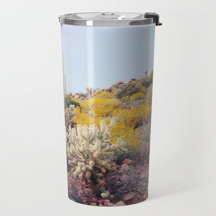 Arizona Color Travel Mug