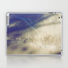 Soft Waves Laptop & iPad Skin