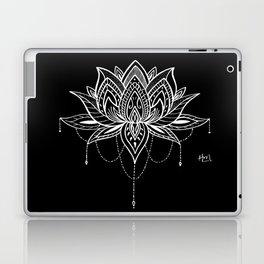 Lotus Love Laptop & iPad Skin