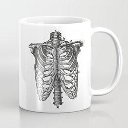 Ribcage Coffee Mug
