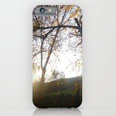 Third day of winter iPhone 6s Slim Case