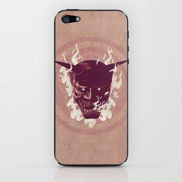 Onibaba iPhone Skin