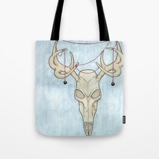 After the Winter Tote Bag