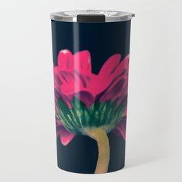 Just flower Travel Mug