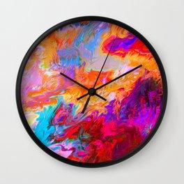 Zoja Wall Clock