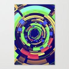 Wistful #1 Canvas Print