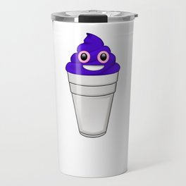 Pop Emoji Travel Mug