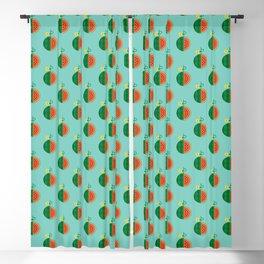 Fruit: Watermelon Blackout Curtain