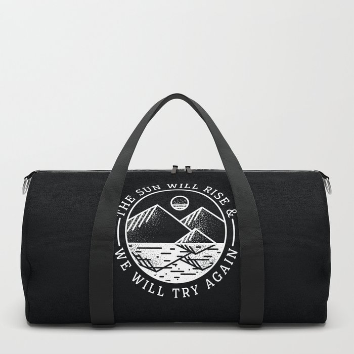 truce II Duffle Bag