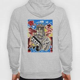 King Of Cards Hoody