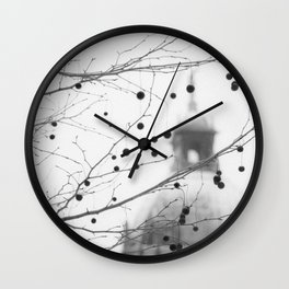 I can see, the planets are aligning for me... Wall Clock