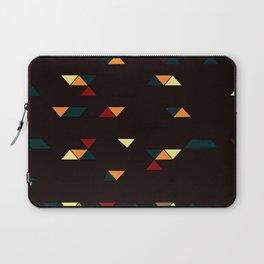 Sprinkled Chocolate Laptop Sleeve