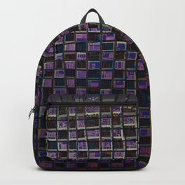 Tree Town Etude Night Backpack