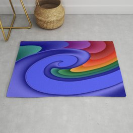 swing and energy for your home -4- Rug