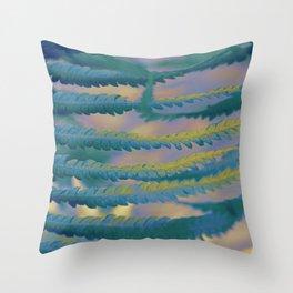 #229 Throw Pillow