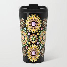 Sorbet Sunburst Travel Mug