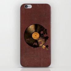 Autumn Song  iPhone Skin