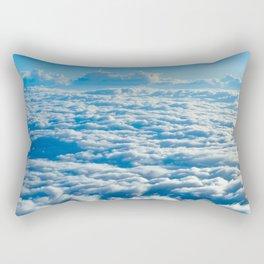 Lets Fly Rectangular Pillow
