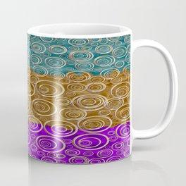 The Bohemian,Starry Night Coffee Mug