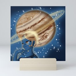 Jupiter Mini Art Print