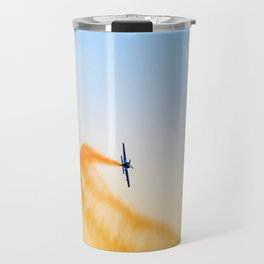 aeroplane airplane Travel Mug