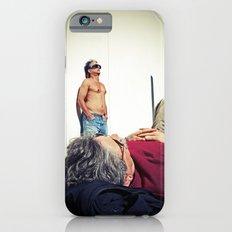 Soaking in the Sun Slim Case iPhone 6s