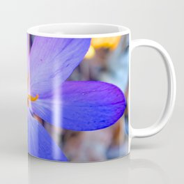 Springtime Flowers Coffee Mug