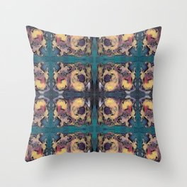 727th Throw Pillow