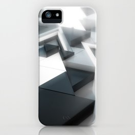 Angles McGee iPhone Case