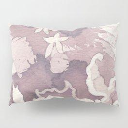 Floral Paisley Pillow Sham