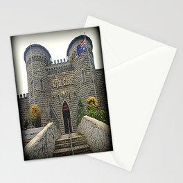 Kryal Castle Stationery Cards