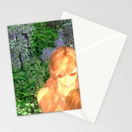 Cult of Youth: Here We Go Stationery Cards