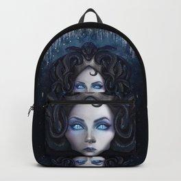 Medusa Gorgon Winter 19 Backpack