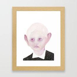 Yuri. Framed Art Print