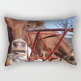 Clover, Elsie & Mac Rectangular Pillow