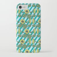 van gogh iPhone & iPod Cases featuring Gogh, Van Gogh by iso.