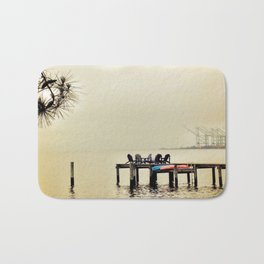 For the Love of Norfolk Bath Mat